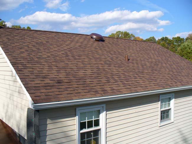 Premium Roofing Materials